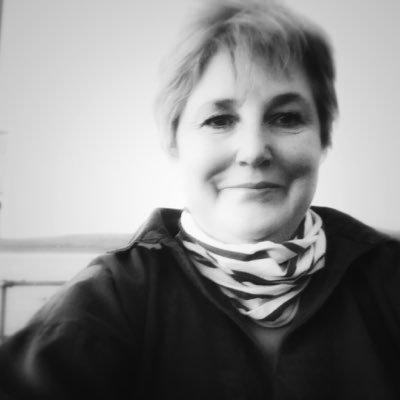 Karin Louise Morgan
